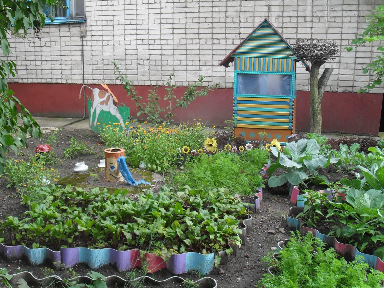 Оформление сада и огорода (57) 35